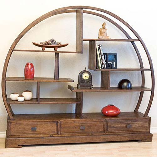 Asian bookcase | Shop asian bookcase sales & prices at TheFind
