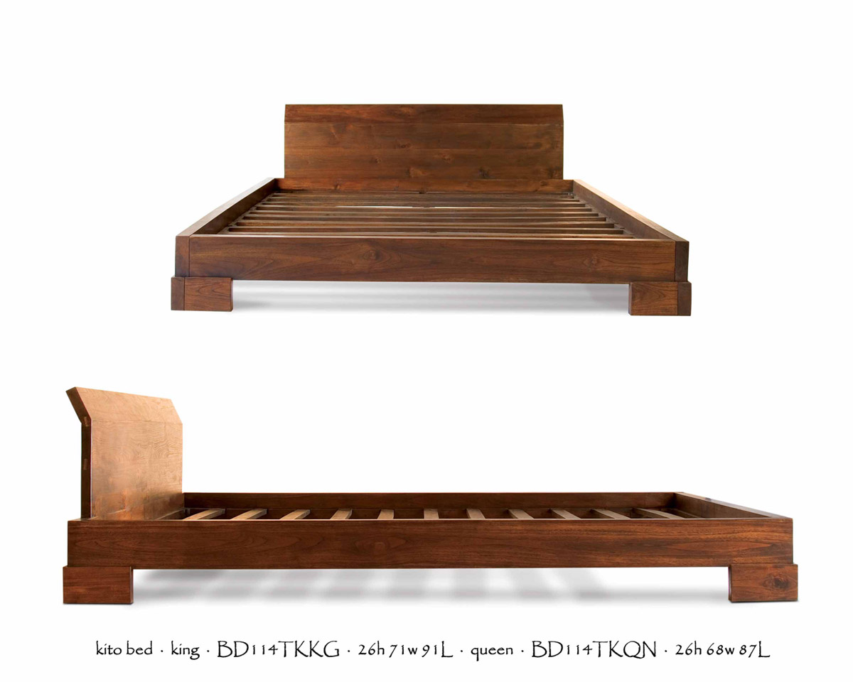 Bl Working Looking For Platform Bed Woodworking Plans In Pdf