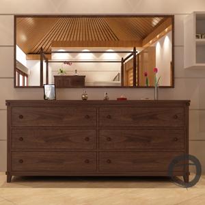 Tropical Dresser