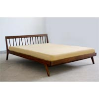Fifties Platform Bed