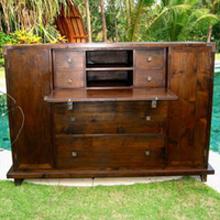 Kobe Multipurpose Dresser