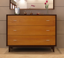 Komodo 3-Drawer Dresser