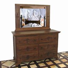 Lotus Dresser