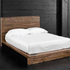 Nicol Platform Bed