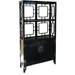 Kang Bookshelf Cabinet