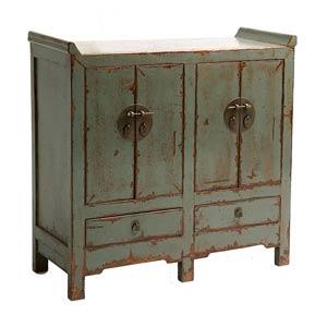 Khan Small Cabinet