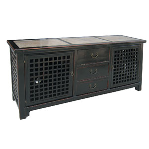 Ming Large Cabinet