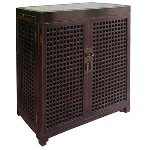 Dynasty Bar Cabinet