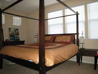 Canopy bed frames in Beds - Compare Prices, Read Reviews and Buy