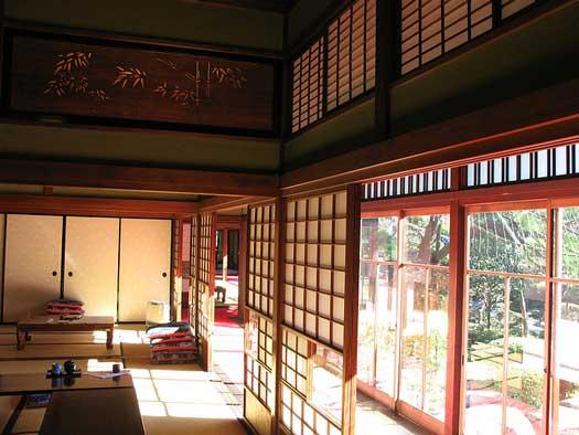 Fusama Sliding Doors
