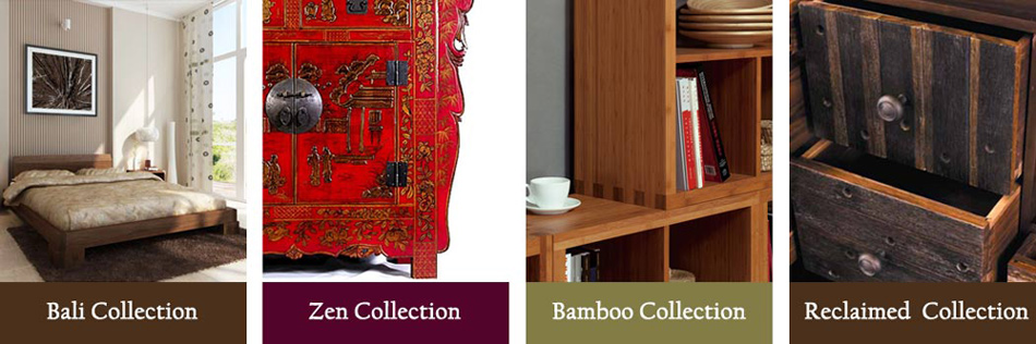 Asian Furniture, Oriental Furniture And Japanese Furniture